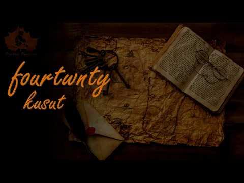 fourtwnty - Kusut   unofficial video lyric