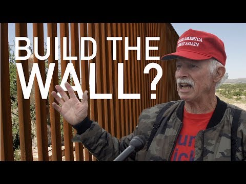 Should We Build the Wall We Asked Trump Supporters.