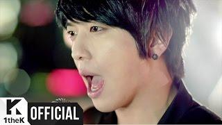 [MV] CNBLUE (씨엔블루) _ Intuition(직감)