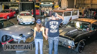 """Scottos' Project Car Rehab - """"The Intervention"""" //DT227"""