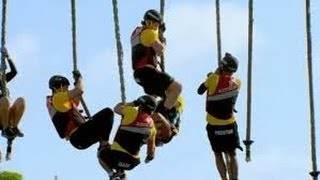 MTV The Challenge:  Free Agent Season 25 Episode 4 & 5 Review