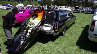 MCMTV2 - Southern Highlands Motorfest 2011
