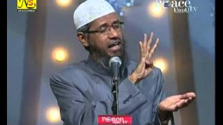 khuda ka tasawwur mukhtalif mazhabon  by DR Zakir Naik