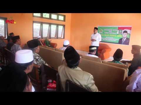 PKBTV -Reses Report- Helmy Faishal Kunjungi Dapil