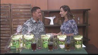 Hawaii Grown – Hawaii Made: Kihene