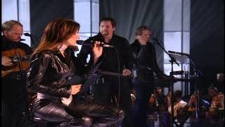 Shania Twain - Up Close and Personal 2004