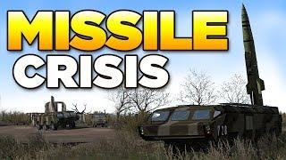 MISSILE CRISIS   ARMA 3 Zeus