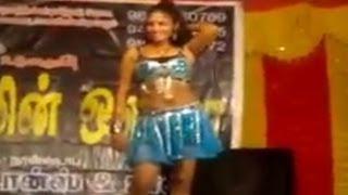 Tamil stage adal padal   Tamil record dance new