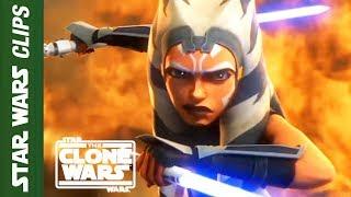 NEW The Clone Wars Season 7 Trailer (Star Wars Celebration 2019) | Star Wars Clips