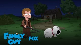 How Old Yeller Should Have Ended | Season 15 Ep. 4 | FAMILY GUY