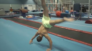 TOP FIVE: Best Gymnastics & Acrobatics of 2016 | PEOPLE ARE AWESOME 2016