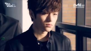 Kim Myungsoo My Secret Husband [AFF TRAILER]
