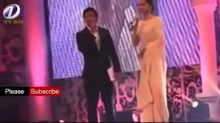 Deepika in DHaka BANGLADESH
