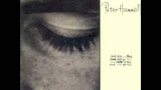Peter Hammill - Too Many Of My Yesterdays