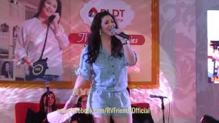 Regine Velasquez - You Are My Song [The Regine Series Nationwide Tour - SM City Dasmariñas]