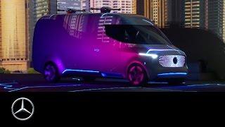 Die Zukunft erwacht – Event-Reportage von der Daimler Media Night 2016