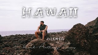 KAT in Hawaii