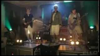 USB Feat Сергей Жуков - Скажи Зачем- Sound-X-Monster Remix) (video by djsafkin) (promodj.com)