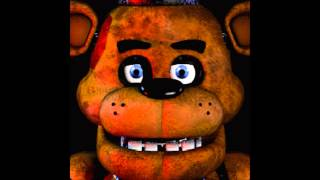 Five Nights at Freddy's Dance