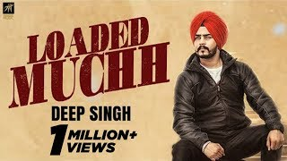 Loaded+Muchh+%7C+Deep+Singh+%7C+Official+Music+Video+%7C+Humble+Music