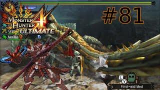 Monster Hunter 4 Ultimate - Part #81