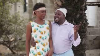JOHNBULL THE PROFESSOR oF ENGLISH comedy skit Nollywood Attention TV Kingsley Ikpinima