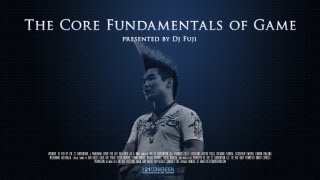 Dj Fuji | The Core Fundamentals of Game | Full Length HD