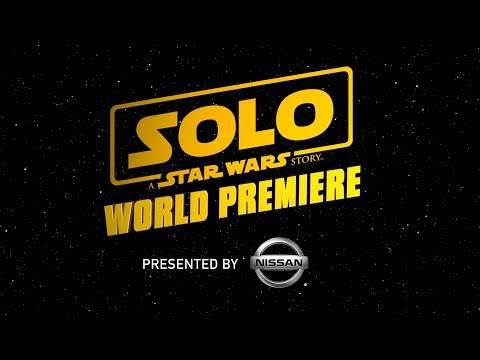 Xxx Mp4 Live From The Red Carpet Of Solo A Star Wars Story 3gp Sex