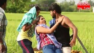 Saravanan Meenakshi - 20/08/2016 Vijaay TV Serial Epi 1239. Love Begins between Saravanan Meenakshi