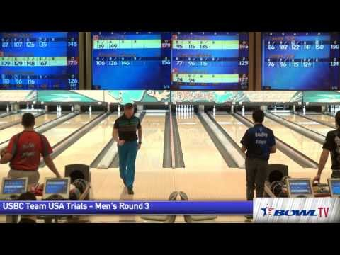 watch 2014 Team USA Trials - Men's Round 3