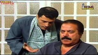المسلسل النادر البصمة ليوسف شعبان وسمية الخشاب الحلقة السابعةعشر