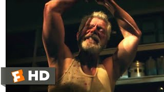Don't Breathe (2016) - A Thief's End Scene (6/10) | Movieclips