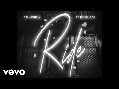 YK Osiris Ride Audio ft. Kehlani