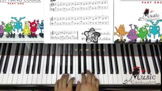 Page 38 Princess Waltz JOHN THOMPSON'S EASIEST PIANO COURSE PART 1