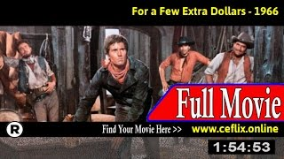 Fort Yuma Gold (1966) Full Movie Online