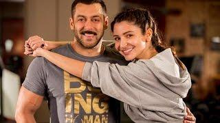 Anushka Sharma Does Not Want To Promote Salman Khan's 'Sultan'   Bollywood News