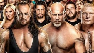 Why The Undertaker MUST Win WWE Royal Rumble 2017