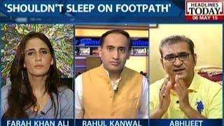 Salman Hit And Run Case: Farah Khan, Abhijeet Clarify Statements