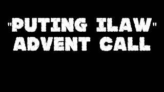 Puting Ilaw by: Advent Call (w/Lyrics)