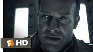 Mutant Chronicles (2008) - Crash Landing Scene (3/10) | Movieclips