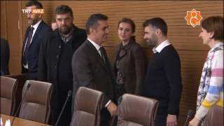 TRT ve Bosna Hersek Televizyonu İşbirliği - TRT Avaz Haber
