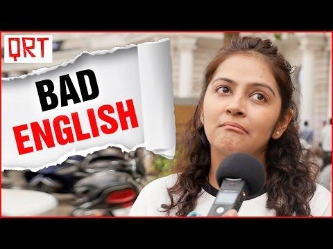Delhi Girls on DATING | Do Girls LOVE Boys Who Speak English ? | Quick Reaction Team