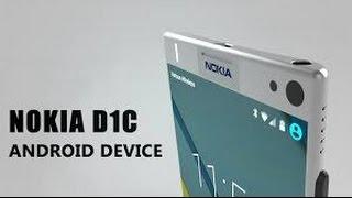 এই প্রথম বাজারে আসলো Nokia D1c গেরান্টি যুক্ত ফোন ভার্সন 7.0.1 nougat (dont miss)