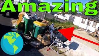 Make Money Recycling | Curbside Picker