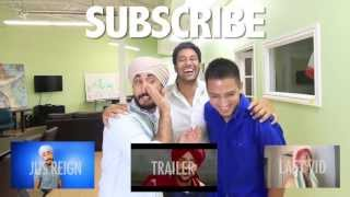 Haani Punjabi Movie REVIEW (Jusreign vs Rupan Bal)