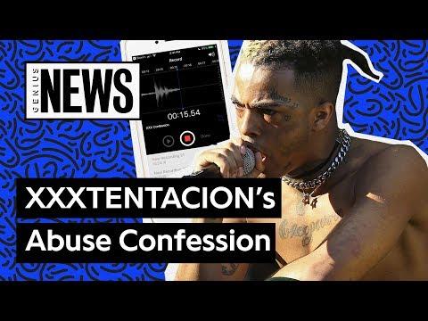 Xxx Mp4 XXXTENTACION 39 S Abuse Confession Released As Label Plans Posthumous Album Genius News 3gp Sex