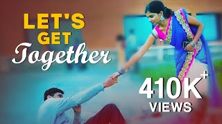 Let's Get Together | New Comedy Kannada short Film 2016