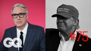 Here's How Trump Could Already Be Prosecuted | The Resistance with Keith Olbermann | GQ