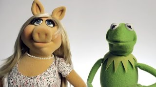 Kermit and Miss Piggy |  ESPN Tournament Challenge | The Muppets