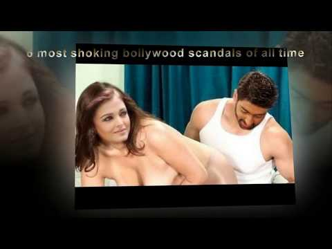 6 most shoking bollywood celebs scandals of all time